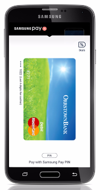 Digital Payments › Orrstown Bank